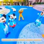 ディズニー リゾート ランド シー フライング・サマーマジック! VR iPhone スマートフォン