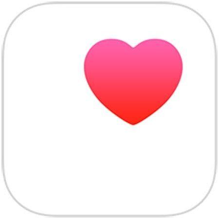 iOS iPhone ヘルスケア