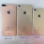 iPhone7 iPhone7 Plus iPhone7 Pro