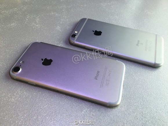 iphone7 iphone6s 比較