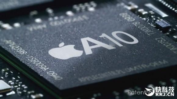 iphone7 a10