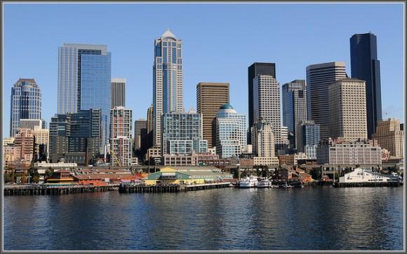 Sunny Seattle tdlucas5000