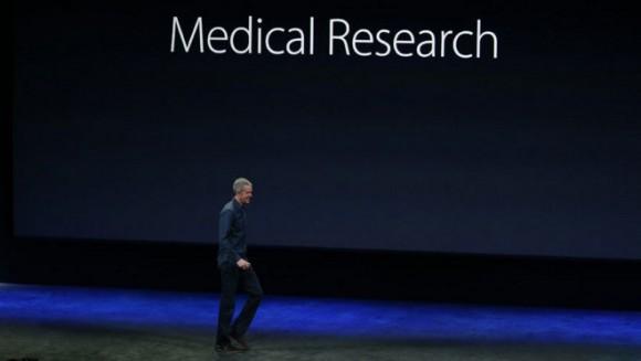 アップル ヘルスケア 新製品 2017