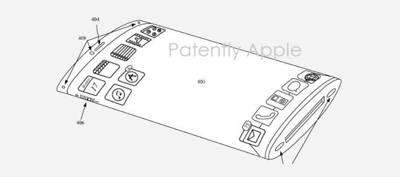 2011年にAppleが出願した特許