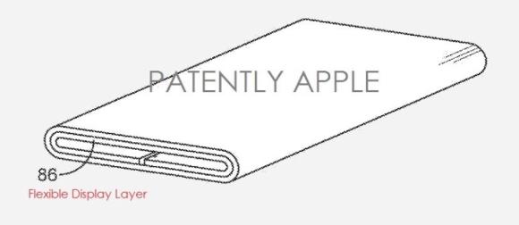 2013年にAppleが出願した特許