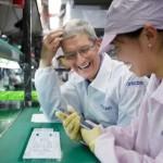 Apple サプライチェーン