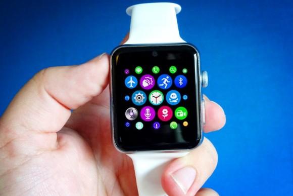 lf07 apple watch ニセモノ