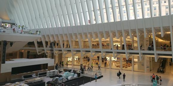 Apple Store WTC