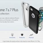 Spigen iPhone7 ケース