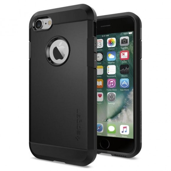 Spigen iPhone7 ケース