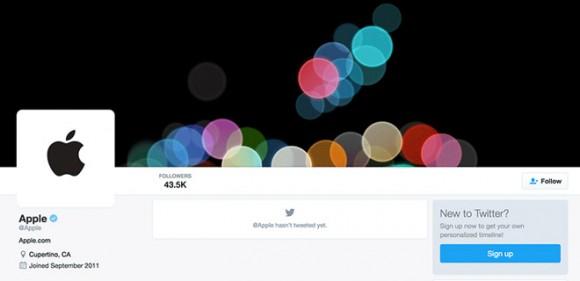 apple スペシャルイベント twitter