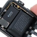 Apple Watch 分解