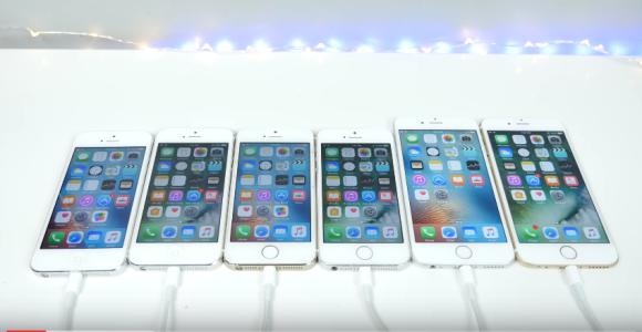 iPhone5 iPhone5s Iphone6