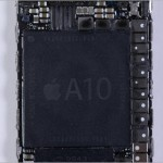 Chipworks 分解 iPhone7