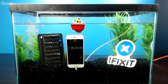 iphone7 水中 耐久