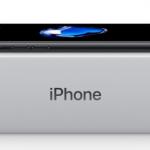 iPhone7 Apple 外箱
