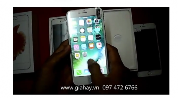 iphone7 偽物