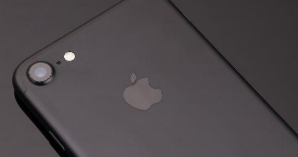 iPhone7 ブラック