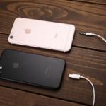 iPhone7 イヤホン Lightning フリー素材