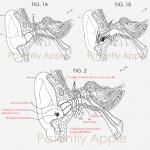 ノイズキャンセリング AirPods 特許