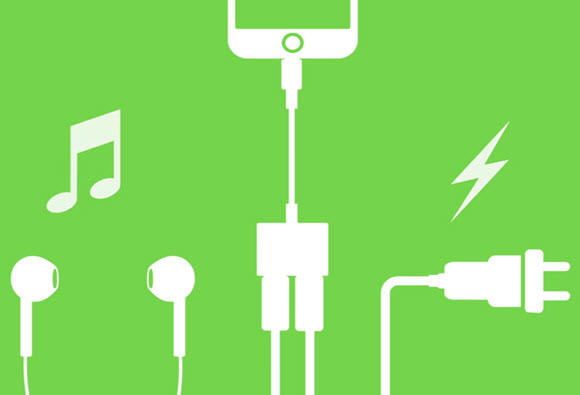 Belkin Lightning Audio + Charge Rockstar