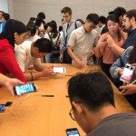apple フリー素材 apple store iphone7 中国