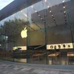 Apple 表参道店
