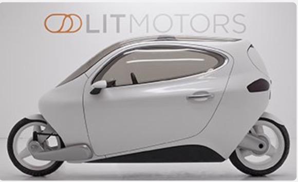 Lit Motors C-1