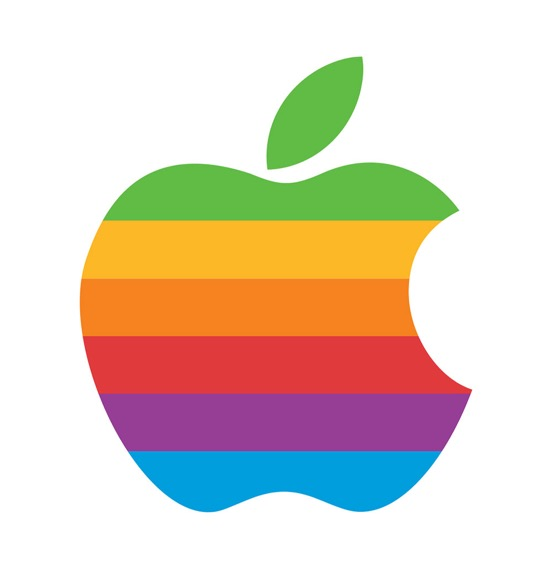 「apple ロゴ」の画像検索結果