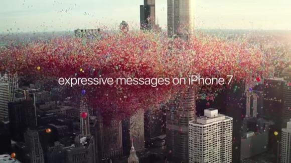 iPhone7 CM Ballon