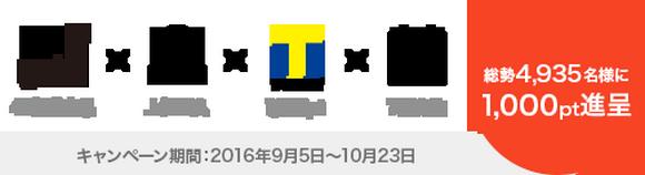 Yahoo!カーナビ キャンペーン