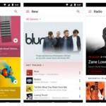 Android向けApple Musicアプリ