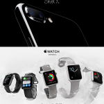 Apple Watch iPhone7