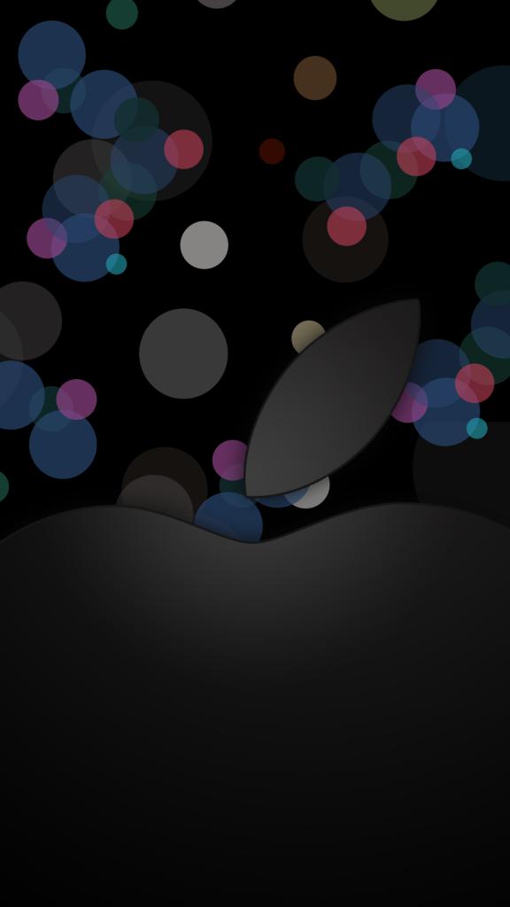 Apple スペシャルイベント 壁紙