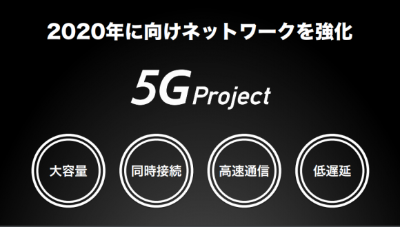 5G PROJECT