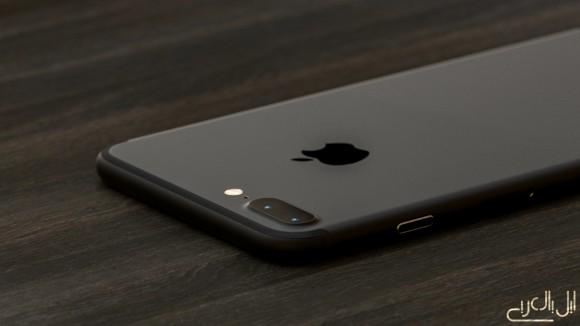 iPhone7 新色 レンダリング