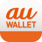 au Wallet Apple Pay