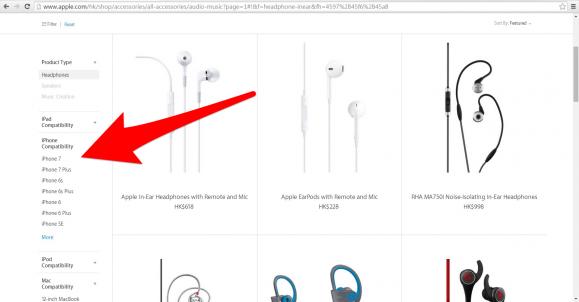 Apple iPhone7 iPhone7 Plus