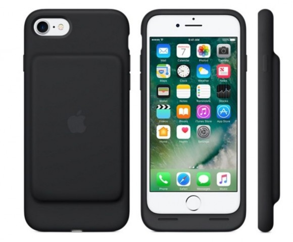 iphone7 smart battery case