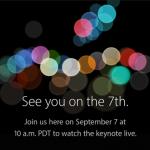 Apple イベント サムネ用