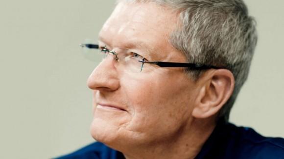 ティム・クック アイルランド apple 課税
