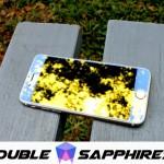 Double Sapphires