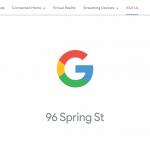 Google 直営店