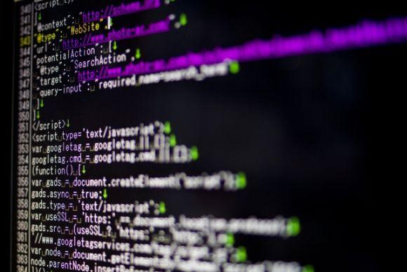 プログラミング フリー素材