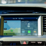 apple car carplay 自動運転 project titan