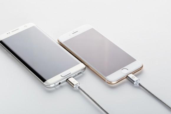 iphone magbolt 磁石 kickstarter