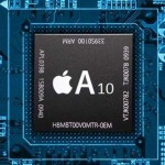 Apple A10 イメージ