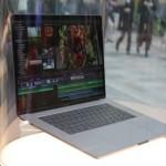 MacBook Pro 表参道 Apple Store