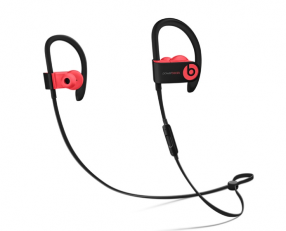 Powerbeats3 Wiressイヤフォン