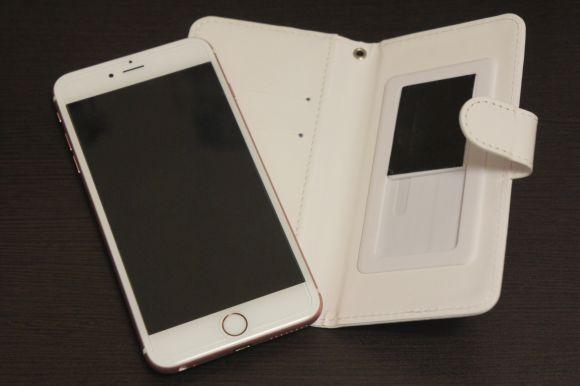 iPhone ケース asm撮影